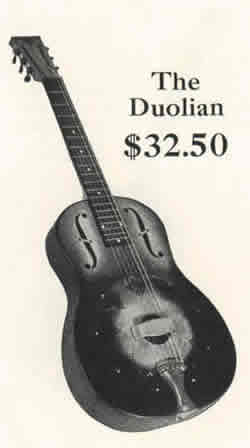 Duolian Advert